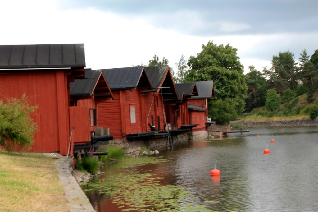 Borgå -Porvoo